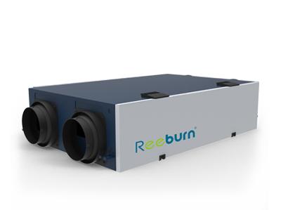 瑞博恩静电净化型全热交换器