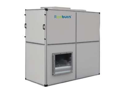 瑞博恩商用立式全热交换机