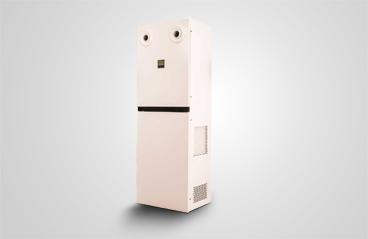 恩科柜式恒氧全热新风机